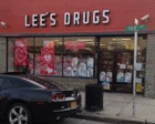 Lee's Drugs Building